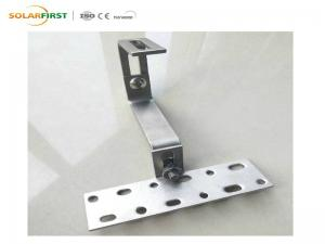 SUS 304Solar Tile Roof Hook