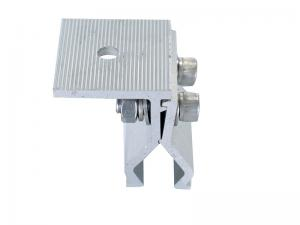 Roof Standing Seam Solar Clamp Kit for Metal Roof Mounting
