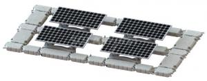 Floating Solar PV Mounting System